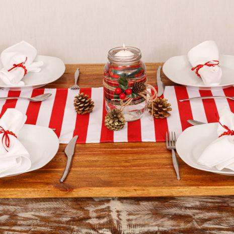 Christmas Table Main