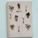 Plant Collection Notebook